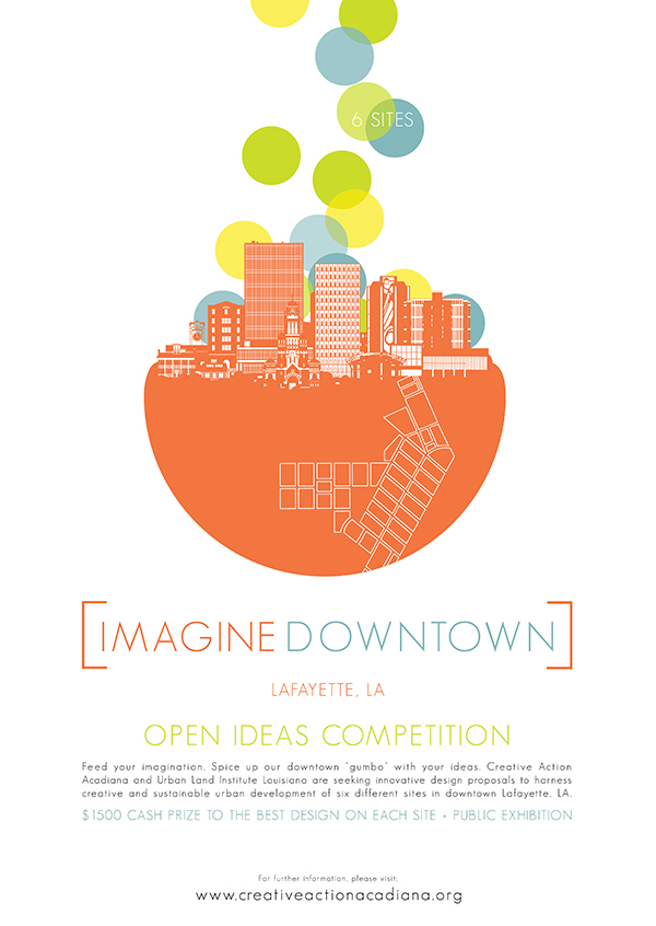 [Imagine Downtown] Competition