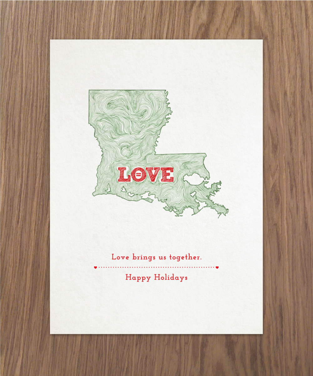 Forum for Equality Holiday Card