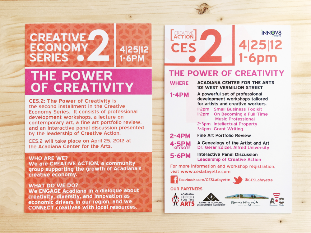 CES.2 event card