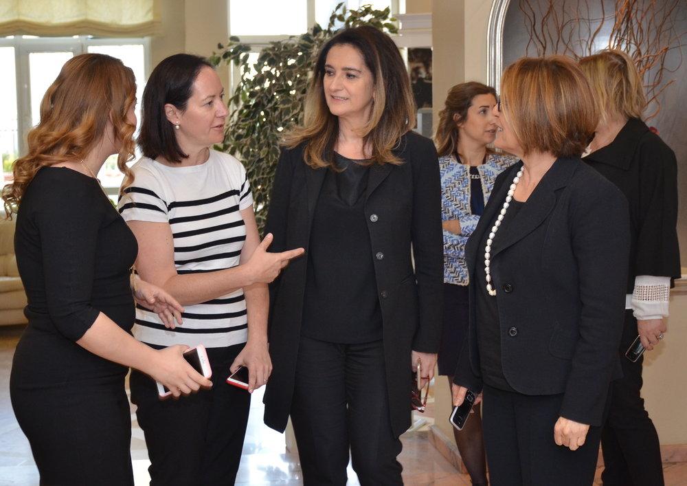 Providing expert advice and evaluation for the Bilfen School, Turkey