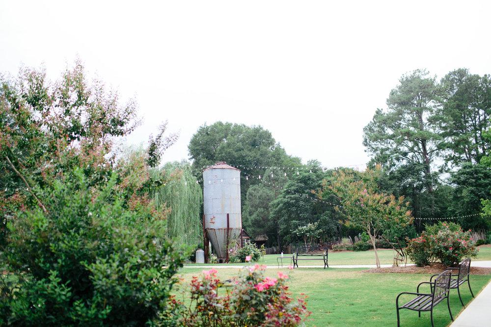 Monroe, GA Wedding | 9 Oaks Farm