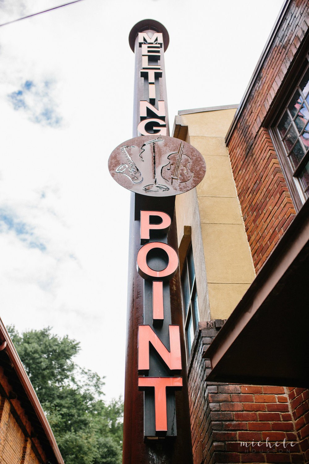 The Melting Point | Athens, GA | Venues