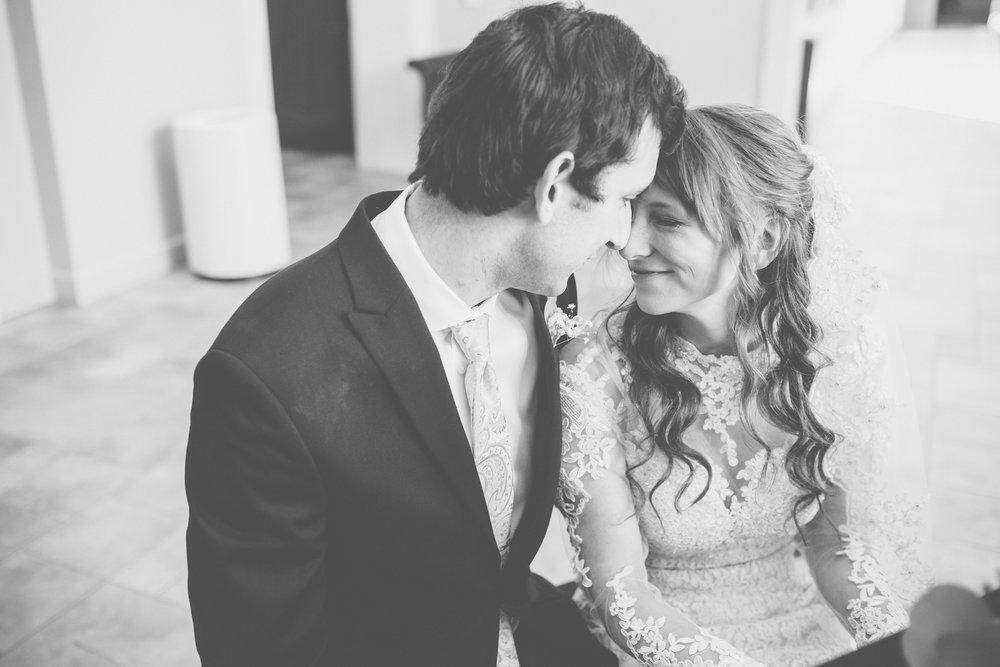 Bride and Groom | Atlanta, GA | Wedding
