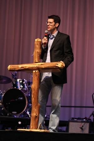 Jay Lowder|| Harvest Ministries