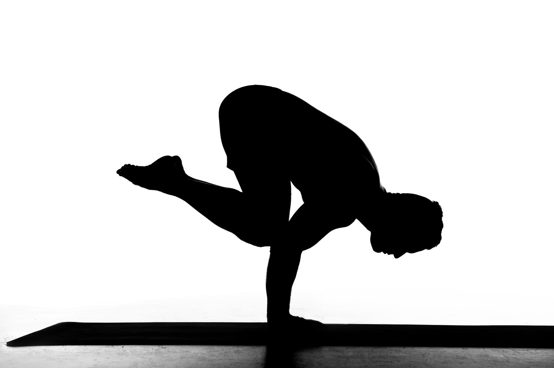 john thurman yoga