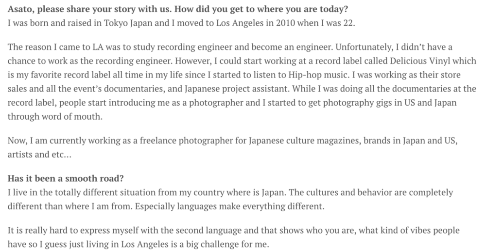 http://voyagela.com/interview/meet-hollywood-photographer-asato-iida/