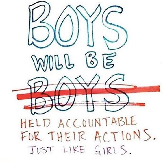 Educate Boys