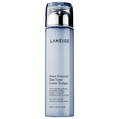 laniege power essential skin toner
