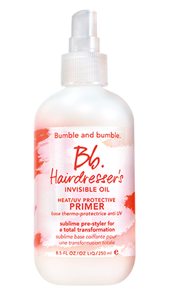 This. Stuff. Rules. Smells amazing and makes your hair so soft. A really great option if you're looking for a heat and UV protection spray!