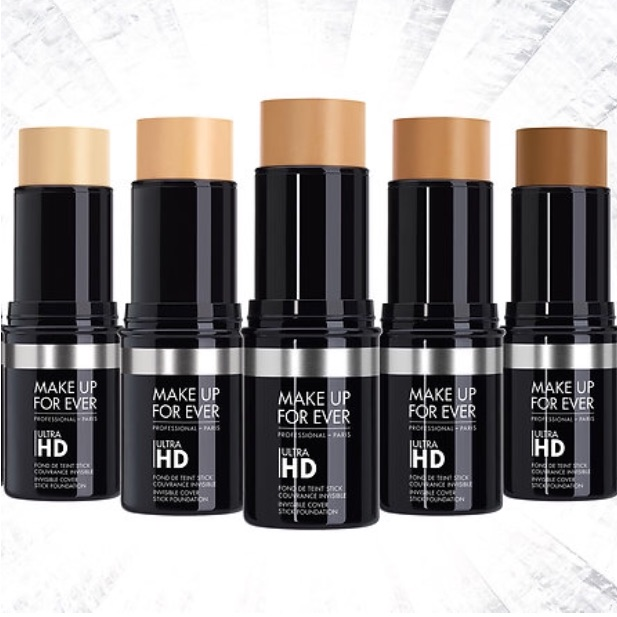 Yes - already have! - I used to use the liquid formula of this foundation, but I really love the convenience of a stick foundation. This one mixed with the Hourglass stick foundation is one of my all time favorite foundations.  I use COLOR: 117 = Y225 - Marble