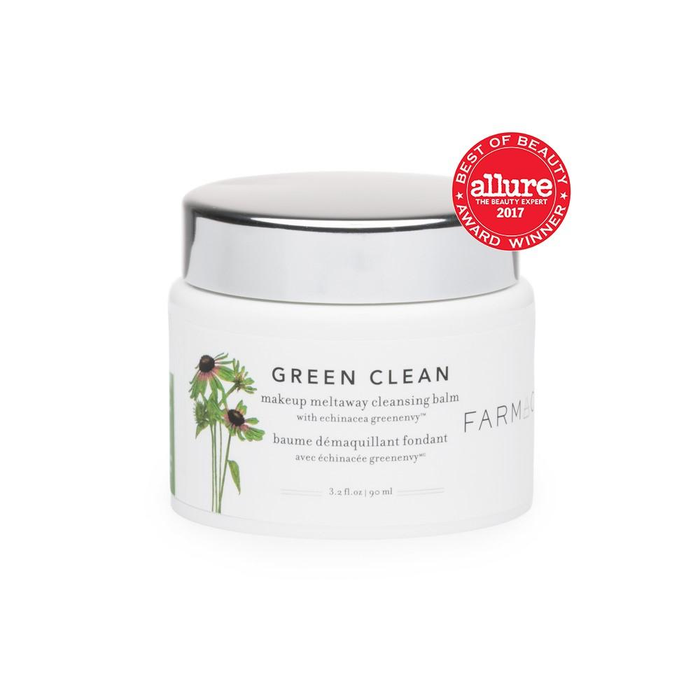 farmacy green clean makeup melting cleanser