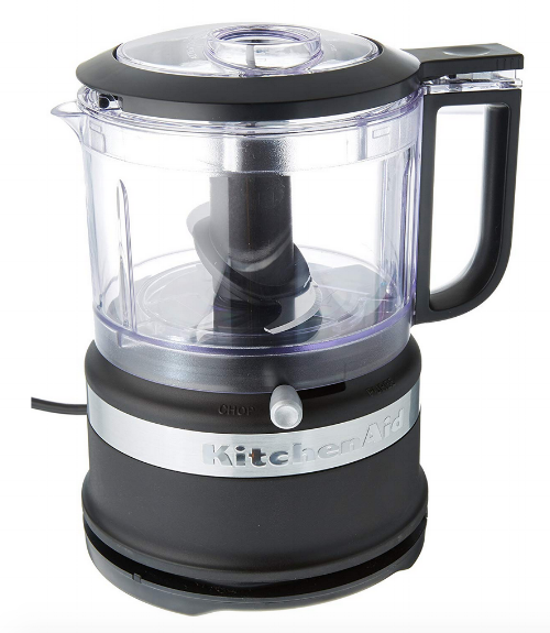 My beloved food processor!