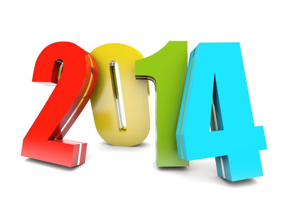 10. On commence avec un 2014 plus simple, mais oh combien efficace.