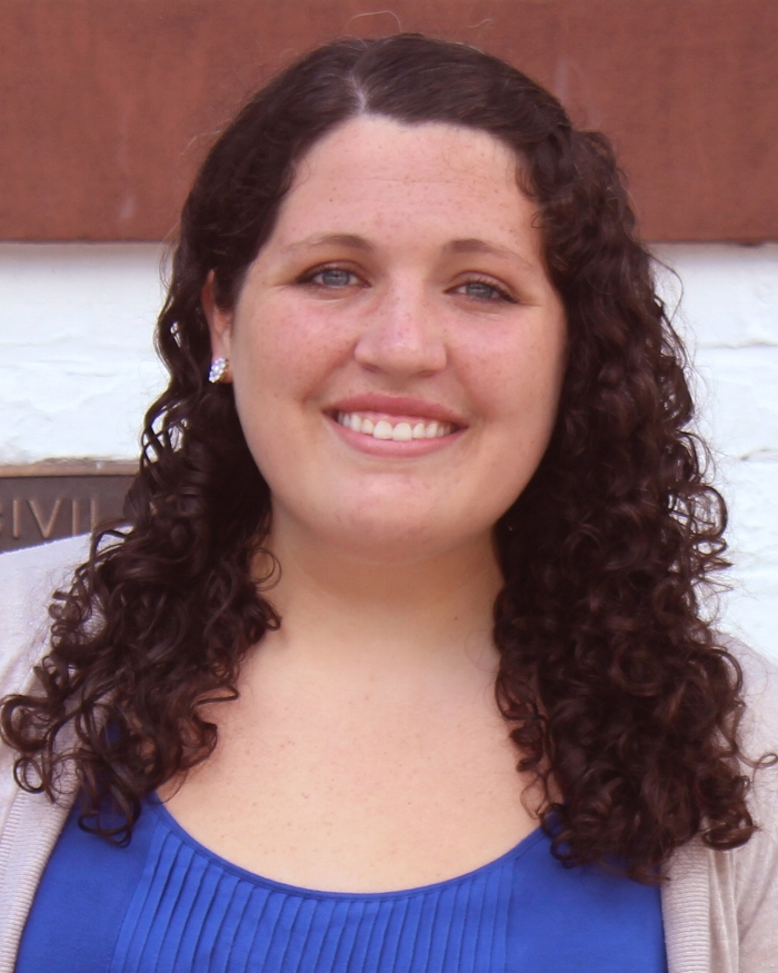 Cassie Wells