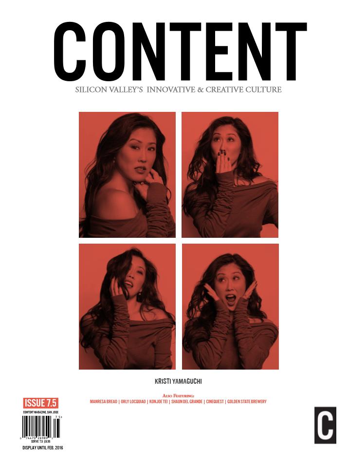 Kristi Cover