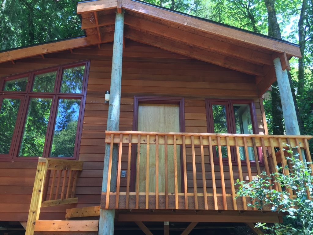 bohemian cottages tiny homes and guest houses