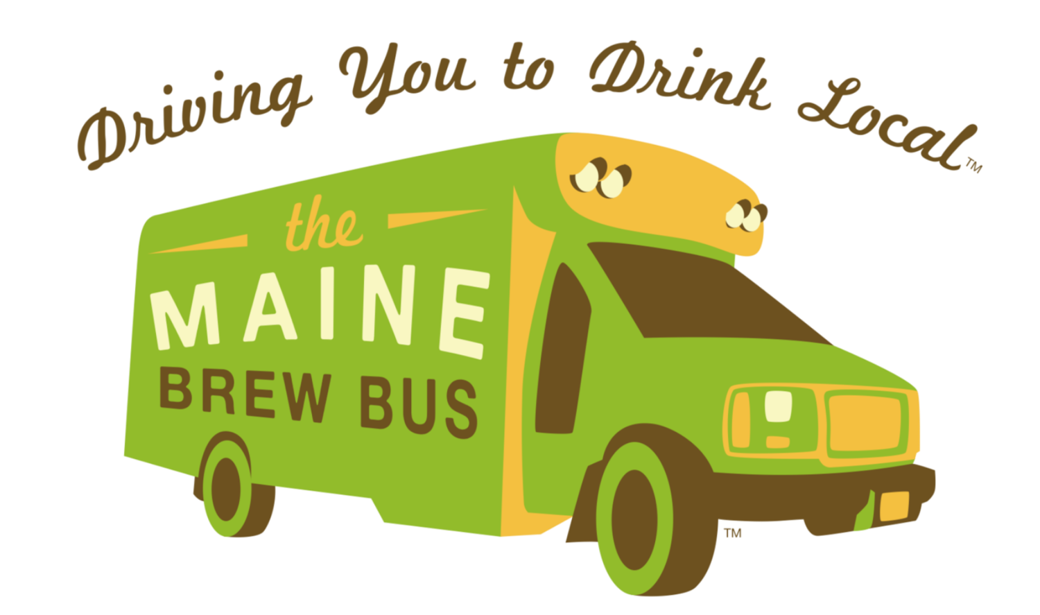 Maine Brew Bus, Portland, ME