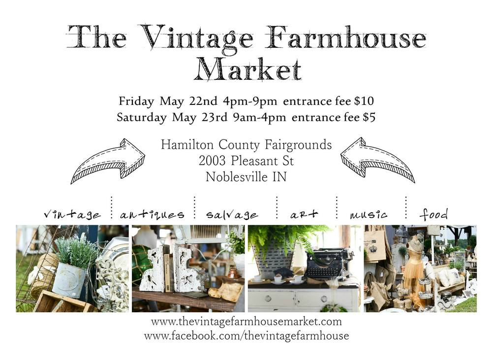 Clickhere to visit The Vintage Farmhouse on Facebook