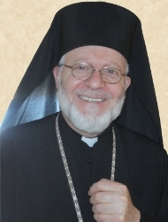 Metropolitan Joseph  is the head of the Antiochian Archdiocese of North America.