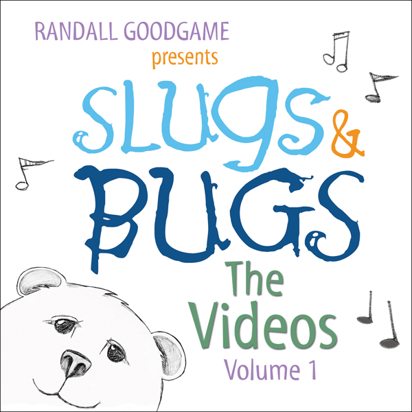 The Videos - Volume 1 By Randall Goodgame BUY HERE