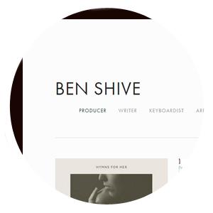 Ben Shive