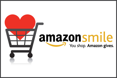 You shop. Amazon gives. Amazon will donate 0.5% of your eligible purchases to I.C.A.R.E. Dog Rescue whenever you shop on AmazonSmile.