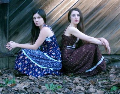 Violet Folklore