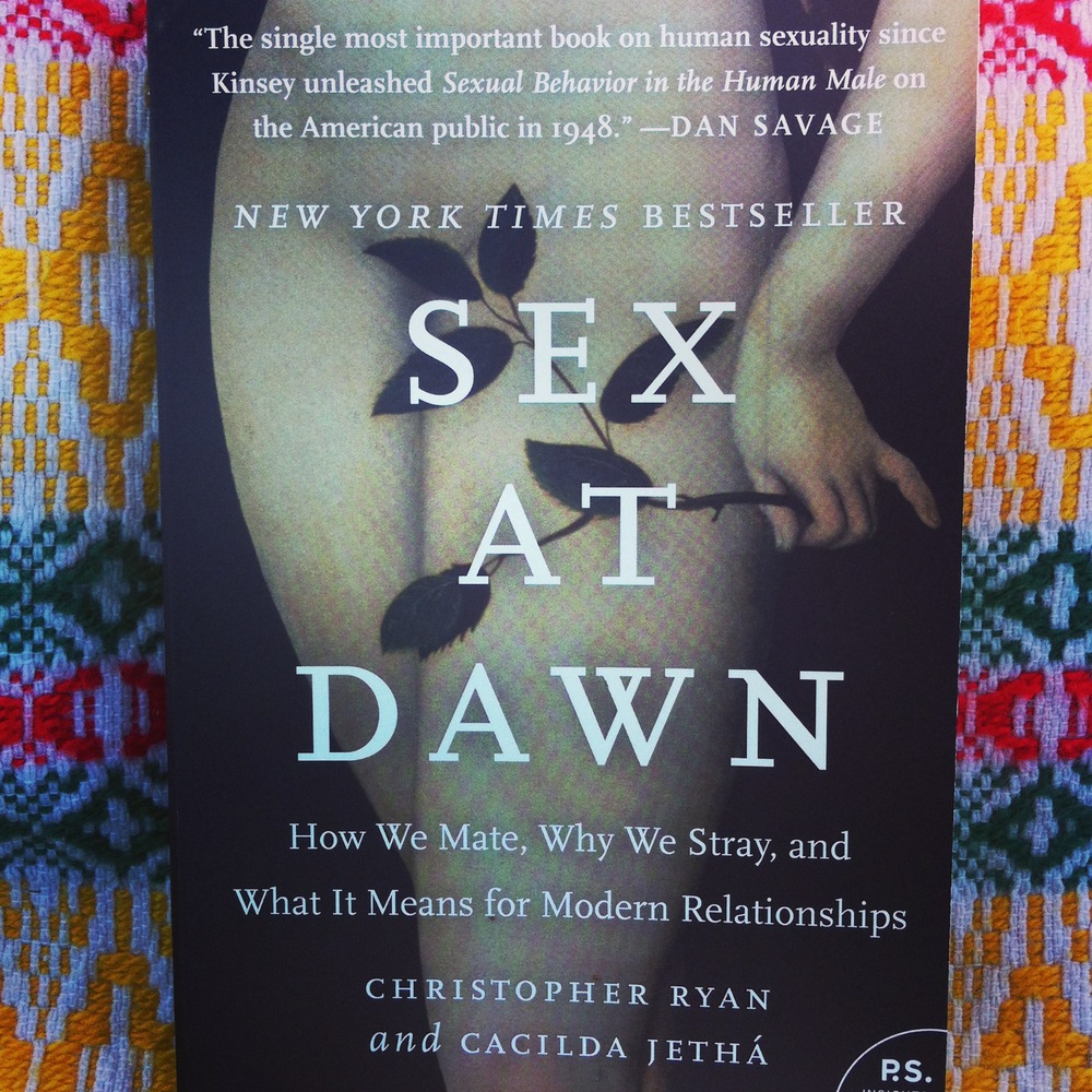 SexAtDawn