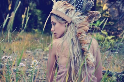 From Hipsters in Headdresses on Tumblr
