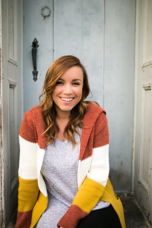 Laura Briggs, Owner & Lead Photographer