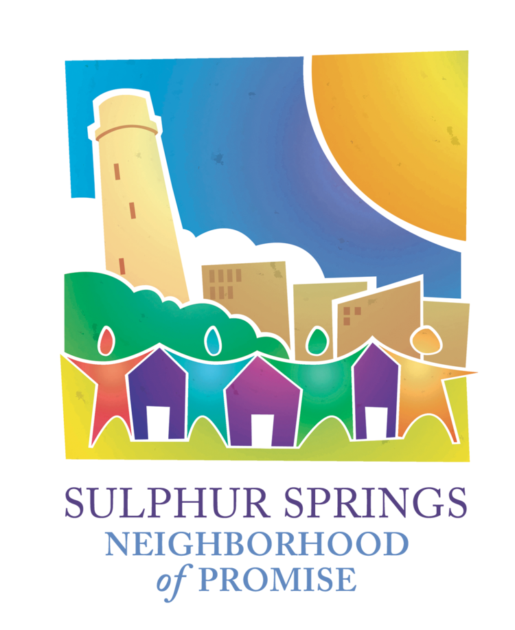 Sulphur Springs Neighborhood of Promise