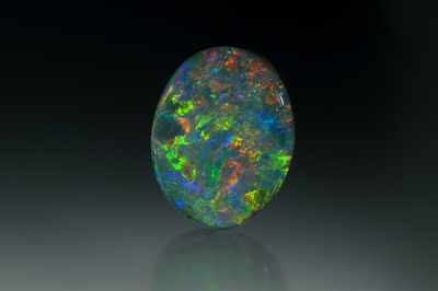 October  Tourmaline/Opal