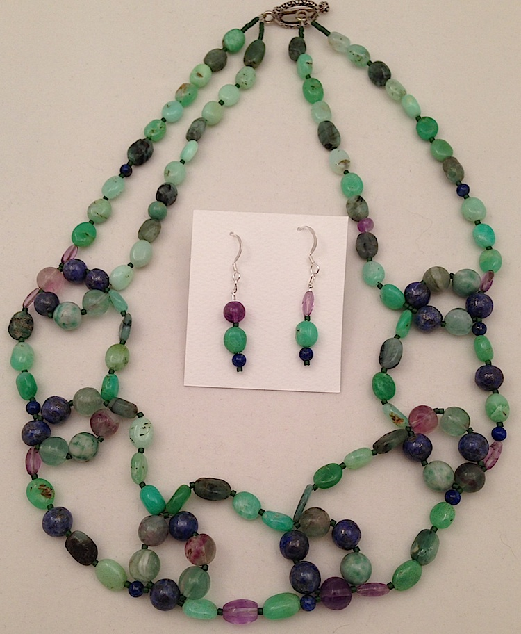 """Blueberry Crop"" set"