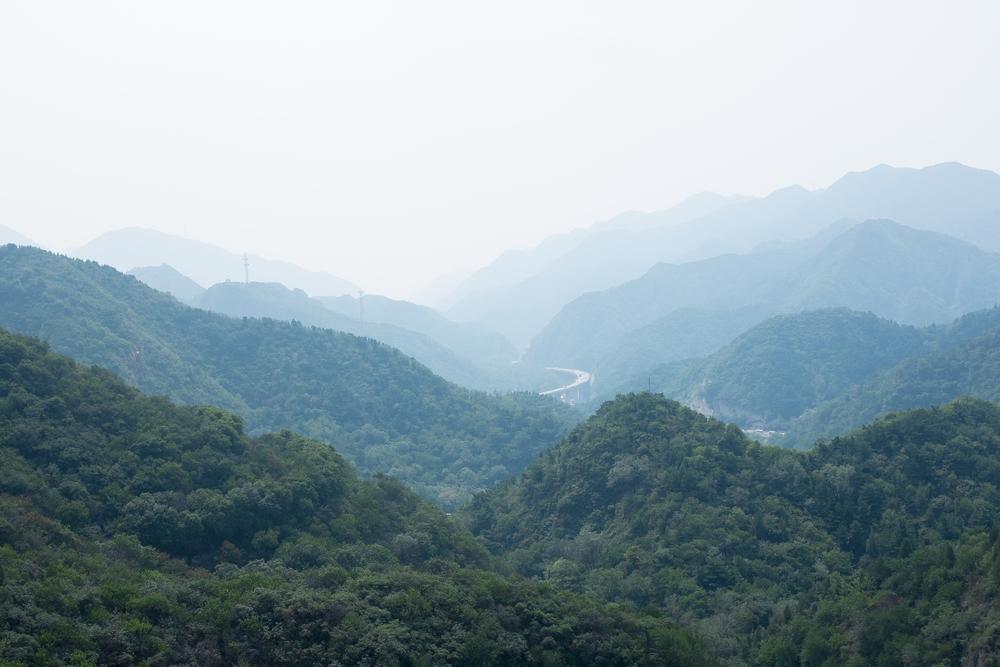 Badaling 八达岭