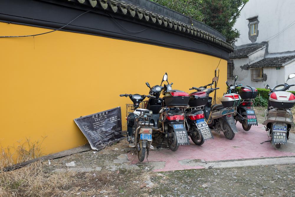 Yuanjin Buddhist Temple