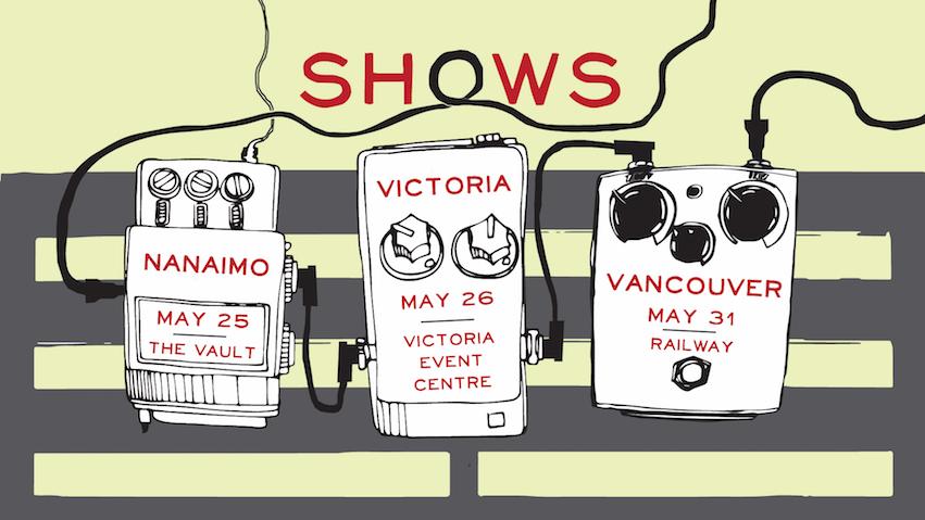 Nanaimo -   RSVP    Victoria -  RSVP    Vancouver -  RSVP