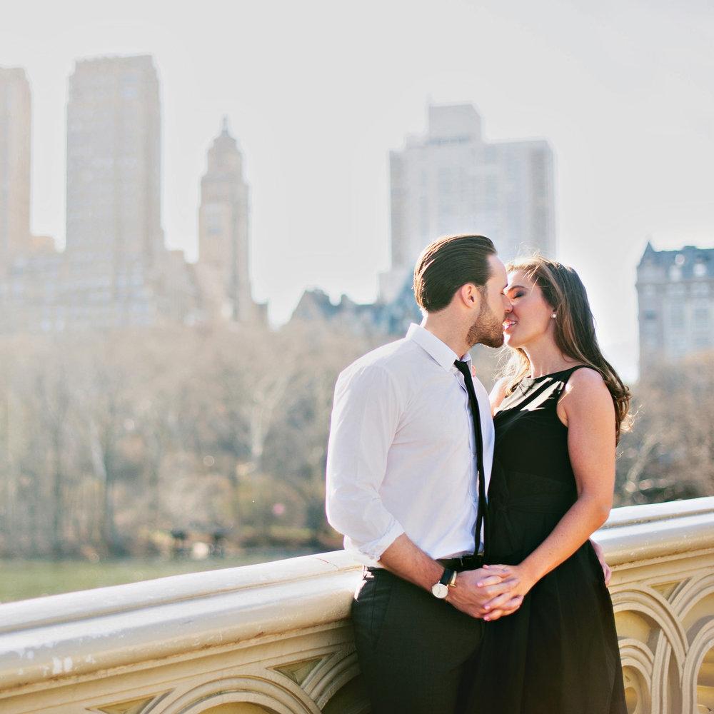 Megan & Andrew // New York, Ny
