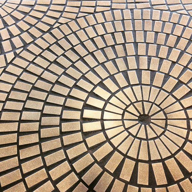 Pretty patterns #sanfrancisco #California #sf