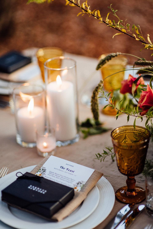 doyenne feast - ashley randall photography