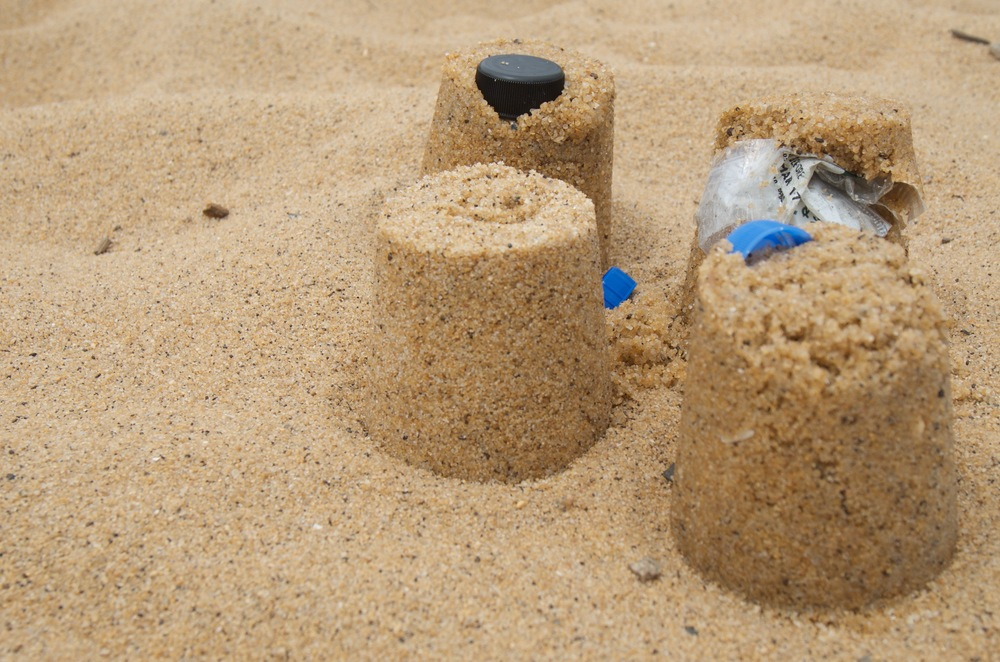 rubbish sandcastles caused by not using sustain me