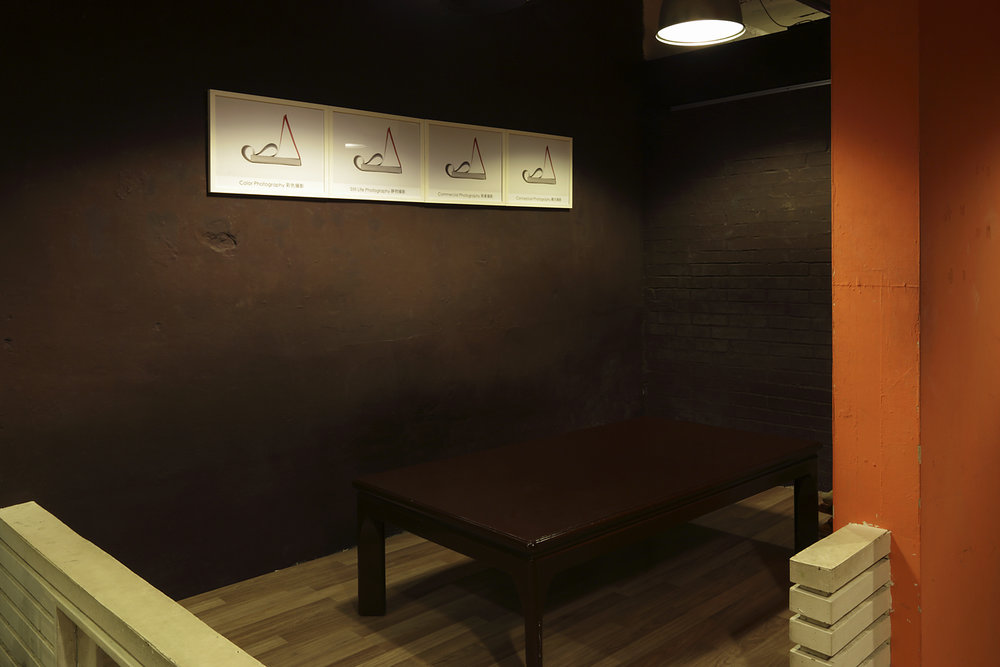 Solo Exhibition (2017)