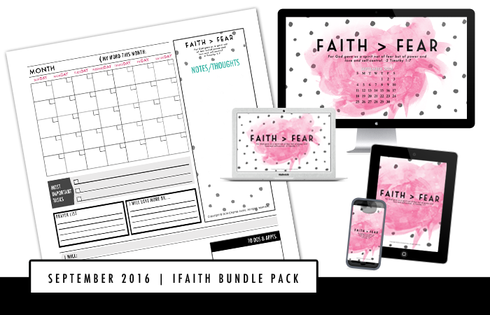 iFAITH BUNDLE PACK BY CHAMEL EVANS | FREE DIGITAL WALLPAPERS | EXPRESS YOUR FAITH IN THE EVERY | WWW.CHAMELEVANS.COM