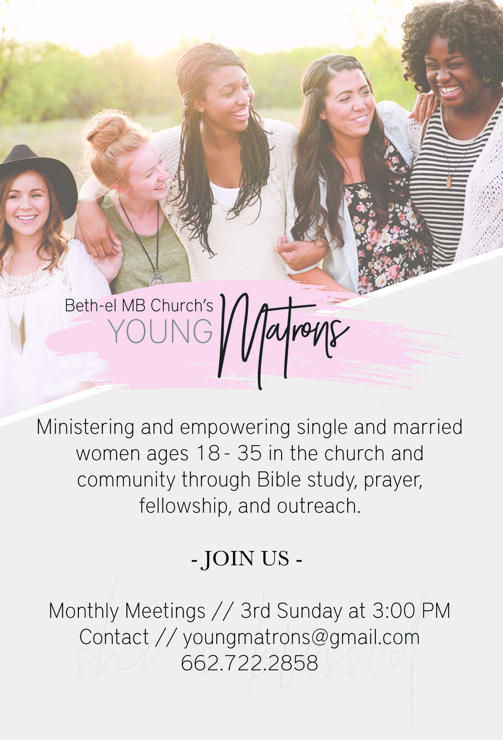 Young Matrons - Front Flyer.jpg