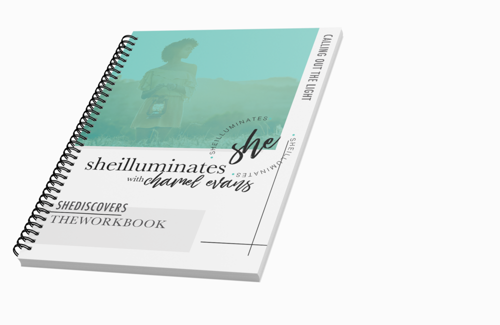 GRAB YOUR WORKBOOK …THE JOURNEY STARTS NOW! -