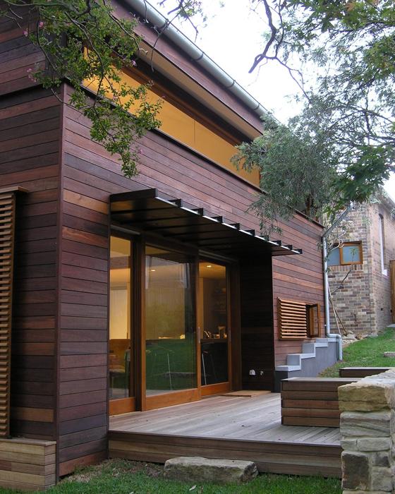 Naremburn House Sydney IAustralia
