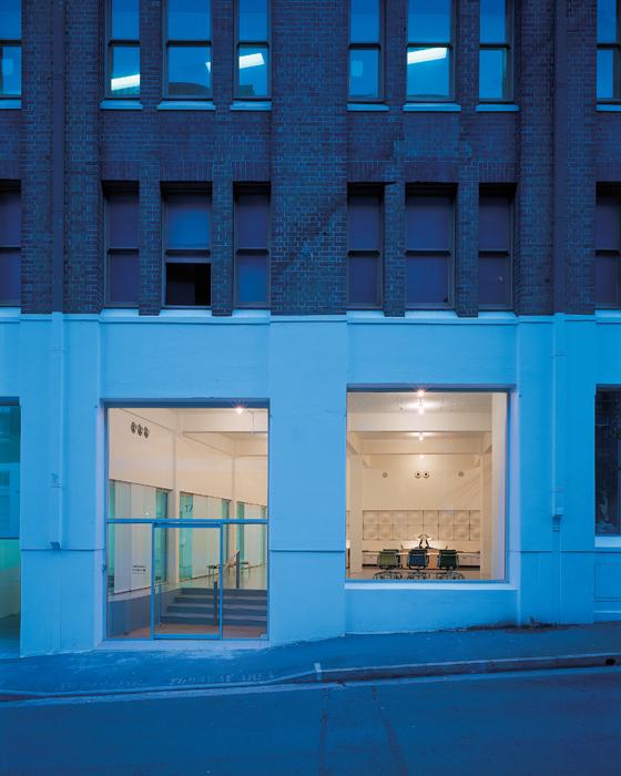 Kvadrat Maharam Showroom 1 Sydney IAustralia
