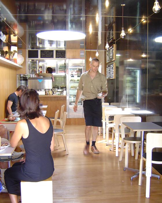 Oven Cafe Sydney IAustralia