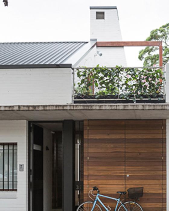 Redfern House   Sydney I Australia