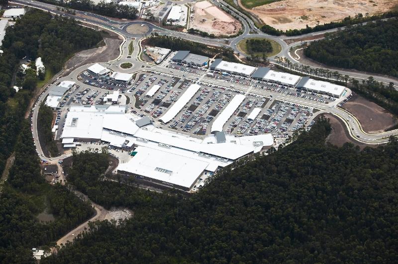 Noosa Civic Shopping Centre