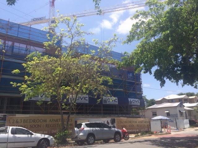 Habitat Brisbane